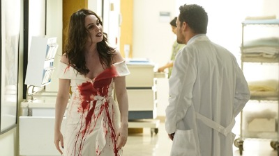 Grey's Anatomy 16x06 : Whistlin' Past the Graveyard- Seriesaddict
